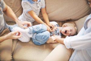 למה משתמשים בגז צחוק בטיפול שיניים